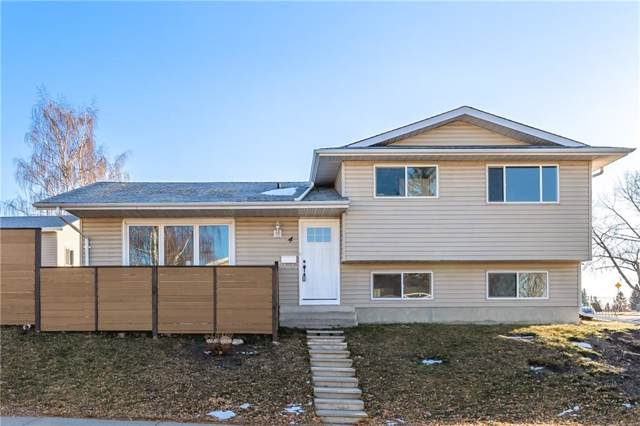 4 Brenner Place NW, Calgary, AB T2L 1Z2 (#C4274523) :: Calgary Homefinders