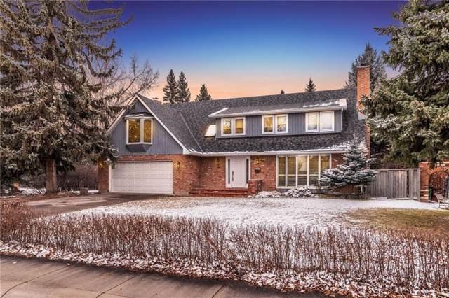727 Willamette Drive SE, Calgary, AB T2J 2A3 (#C4274535) :: Virtu Real Estate