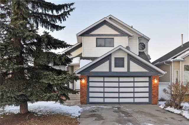 41 La Valencia Green NE, Calgary, AB T1Y 6P5 (#C4274538) :: Calgary Homefinders