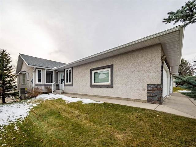 89 Arbour Cliff Close NW, Calgary, AB T3G 3W6 (#C4274550) :: The Cliff Stevenson Group