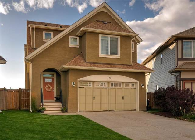 193 Mahogany Terrace SE, Calgary, AB T3M 0T6 (#C4274560) :: Virtu Real Estate