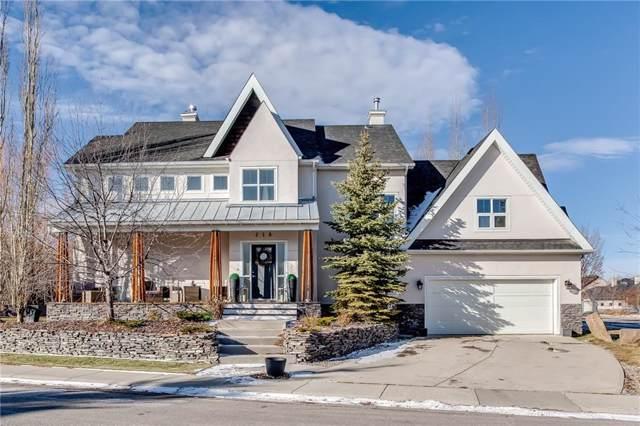 218 Discovery Ridge Boulevard SW, Calgary, AB T3H 5L9 (#C4274563) :: Redline Real Estate Group Inc