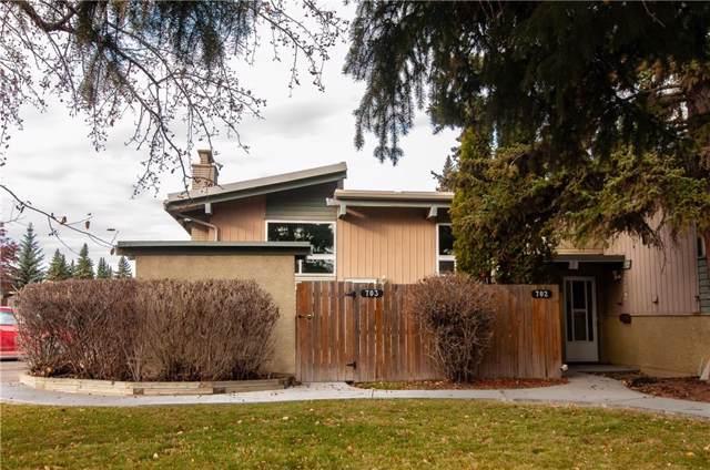 11010 Bonaventure Drive SE #703, Calgary, AB T2J 3A8 (#C4274576) :: Virtu Real Estate