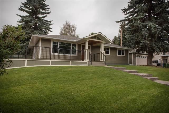 2231 38 Street SW, Calgary, AB T3E 3E4 (#C4274598) :: Virtu Real Estate