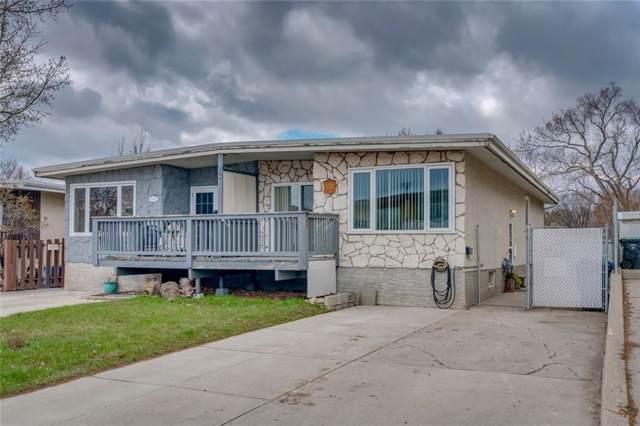 6003 Trollinger Street NE, Calgary, AB T2K 3W5 (#C4274615) :: Canmore & Banff