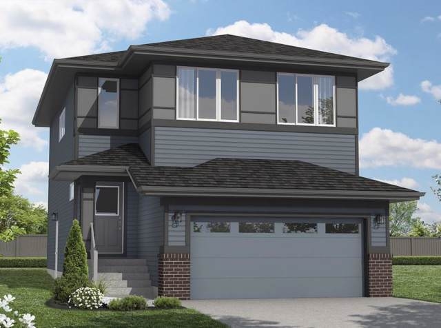330 Magnolia Heath SE, Calgary, AB T3M 3A2 (#C4274616) :: Virtu Real Estate