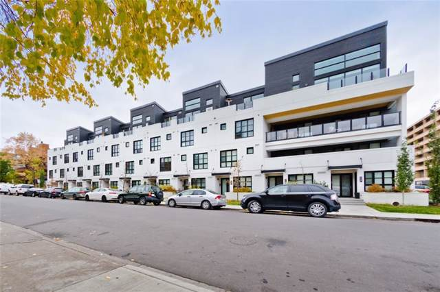 1719 9A Street SW #123, Calgary, AB T2T 6S3 (#C4274625) :: Calgary Homefinders