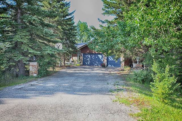 15 Bearspaw Meadows Bay, Rural Rocky View County, AB T2M 4N3 (#C4274638) :: The Cliff Stevenson Group