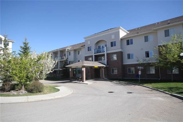 928 Arbour Lake Road NW #2105, Calgary, AB T3G 5T2 (#C4274651) :: Virtu Real Estate