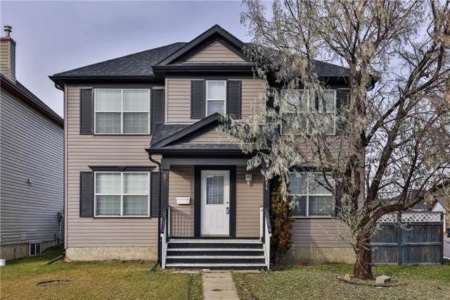 7916 Martha's Haven Park NE, Calgary, AB T3J 4H5 (#C4274664) :: Redline Real Estate Group Inc