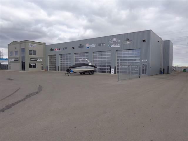 9420 Endeavor Drive SE, Calgary, AB T3S 0A1 (#C4274667) :: Redline Real Estate Group Inc