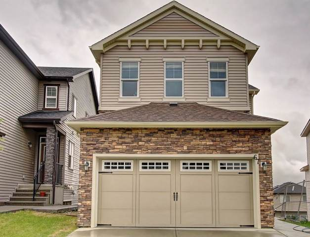 67 Nolanlake View NW, Calgary, AB T3R 0W2 (#C4274670) :: Virtu Real Estate
