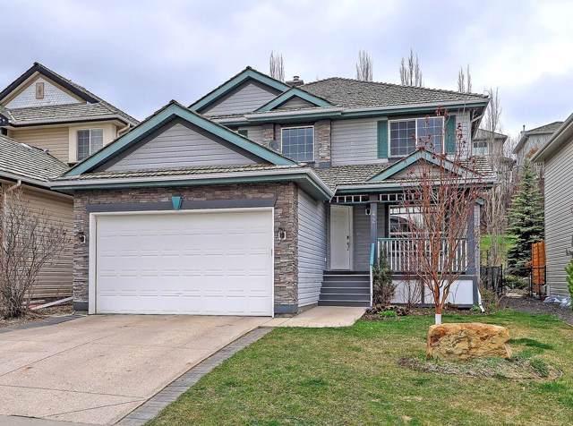 42 Springbank Crescent SW, Calgary, AB T3H 3S8 (#C4274683) :: Calgary Homefinders