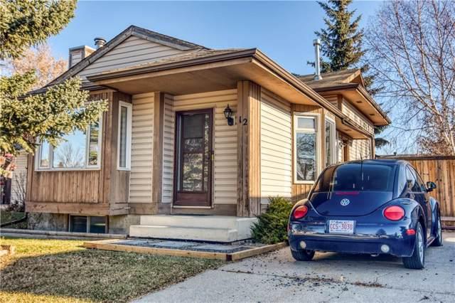 12 Riverbirch Bay SE, Calgary, AB T2C 3L6 (#C4274694) :: Calgary Homefinders