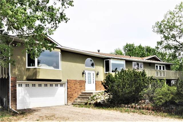 31052 Woodland Heights, Rural Rocky View County, AB T3R 1C6 (#C4274696) :: Redline Real Estate Group Inc