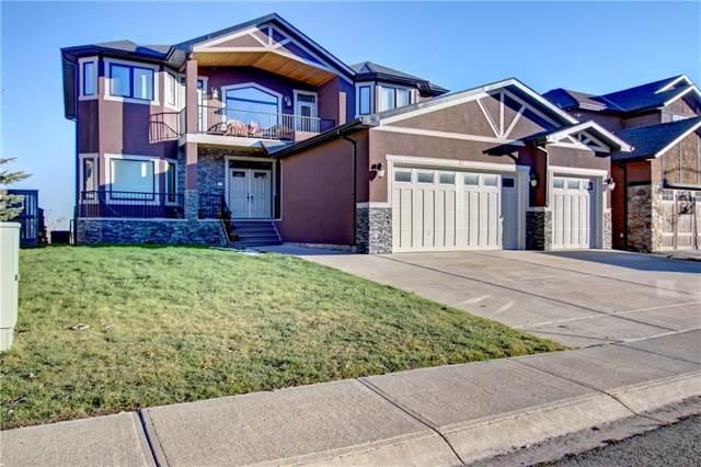 42 Elmont Estates Manor SW, Calgary, AB T3H 5Y4 (#C4274702) :: Calgary Homefinders