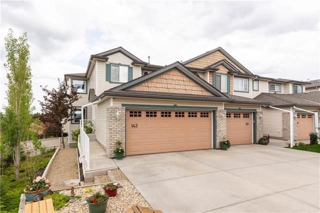 143 Citadel Estates Manor NW, Calgary, AB T3G 5M7 (#C4274709) :: Virtu Real Estate