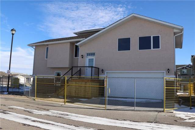 114 Strathcona Circle, Strathmore, AB T1P 0B1 (#C4274714) :: Calgary Homefinders