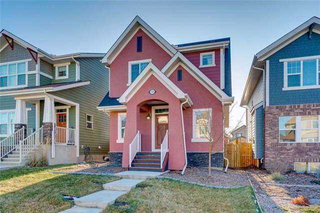 159 Marquis Court SE, Calgary, AB T3M 2L2 (#C4274725) :: Virtu Real Estate