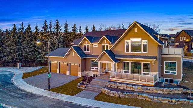 18 Spring Glen View SW, Calgary, AB T3H 6A1 (#C4274731) :: Calgary Homefinders