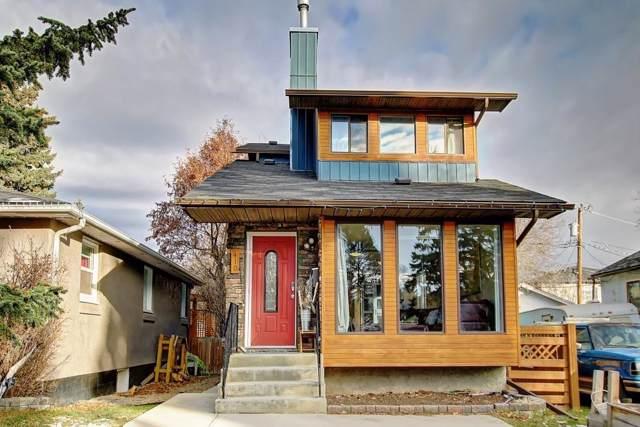 410 36 Avenue NW, Calgary, AB  (#C4274732) :: Virtu Real Estate