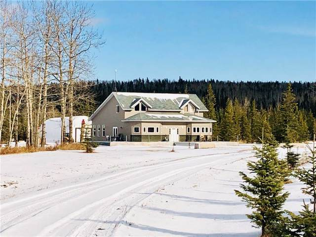 James River Address Not Published, Rural Mountain View County, AB T0M 1X0 (#C4274733) :: Virtu Real Estate