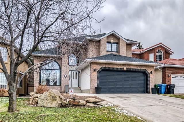 107 Christie Park View SW, Calgary, AB T3H 2Y7 (#C4274740) :: Redline Real Estate Group Inc