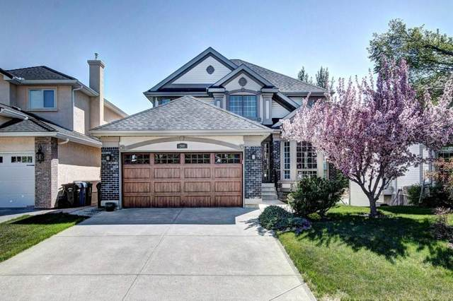 269 Valley Ridge Green NW, Calgary, AB T3B 5L7 (#C4274750) :: Virtu Real Estate