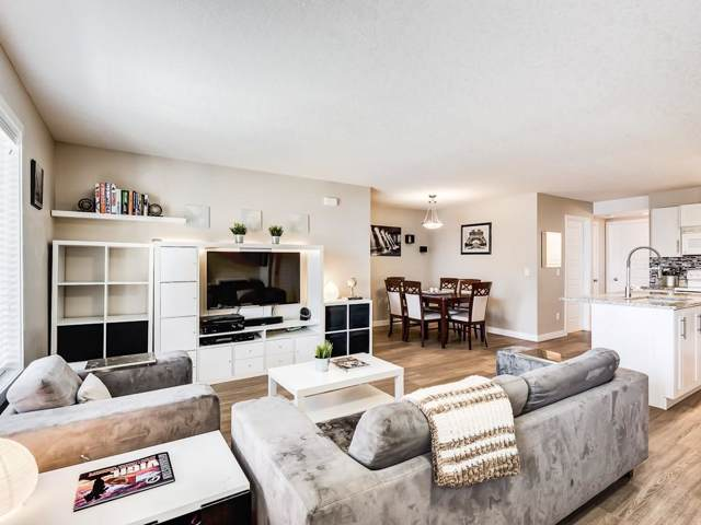 2781 Chinook Winds Drive SW #7104, Airdrie, AB T4B 3S5 (#C4274772) :: Virtu Real Estate
