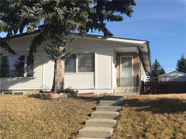 123 Huntford Close NE, Calgary, AB T3K 2X7 (#C4274783) :: Calgary Homefinders