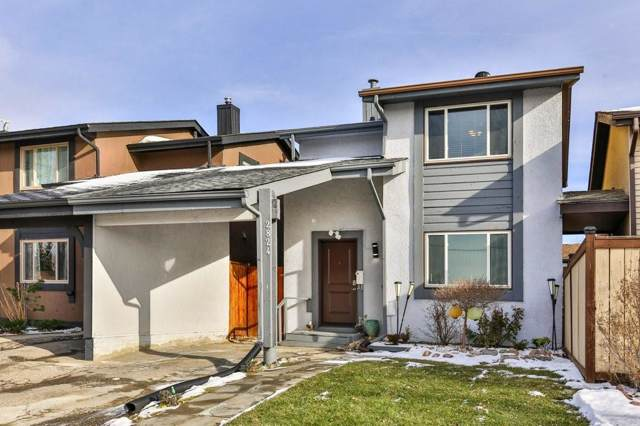 2824 66 Street NE, Calgary, AB T1Y 4M9 (#C4274785) :: Virtu Real Estate