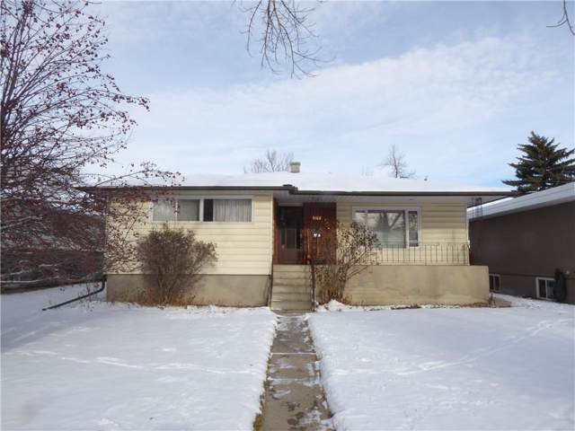 3108 34 Avenue SW, Calgary, AB T3E 0Y9 (#C4274804) :: Virtu Real Estate