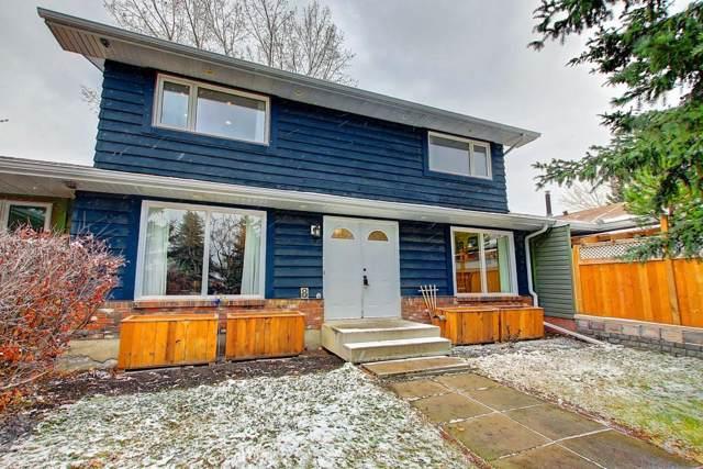 8 Midridge Bay SE, Calgary, AB T2X 1E7 (#C4274806) :: Redline Real Estate Group Inc