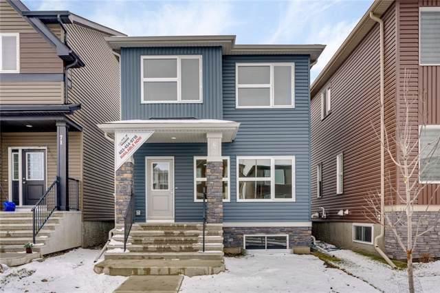 67 Corner Meadows Common NE, Calgary, AB T3N 1K1 (#C4274813) :: Virtu Real Estate