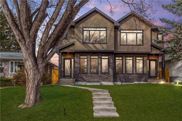 1838 18 Avenue NW, Calgary, AB T2M 0X5 (#C4274831) :: Redline Real Estate Group Inc