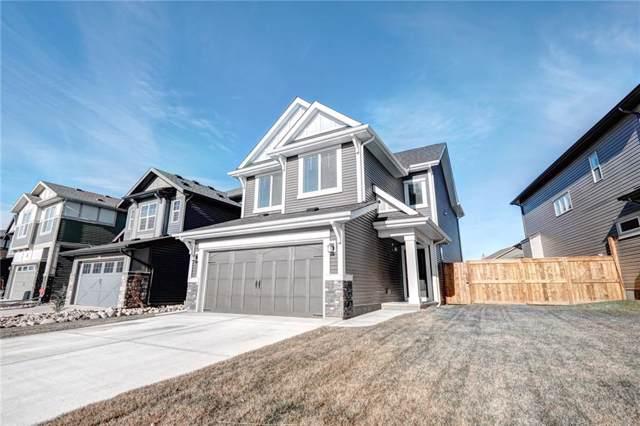 310 Clydesdale Way, Cochrane, AB T4C 2P1 (#C4274832) :: Virtu Real Estate