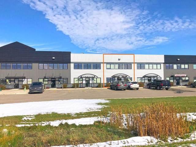 230 Initiative Avenue SE, Calgary, AB T3S 0B7 (#C4274848) :: Redline Real Estate Group Inc