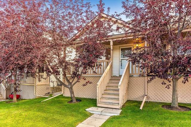 69 Hidden Valley Villa(S) NW, Calgary, AB T3A 5W7 (#C4274879) :: Redline Real Estate Group Inc