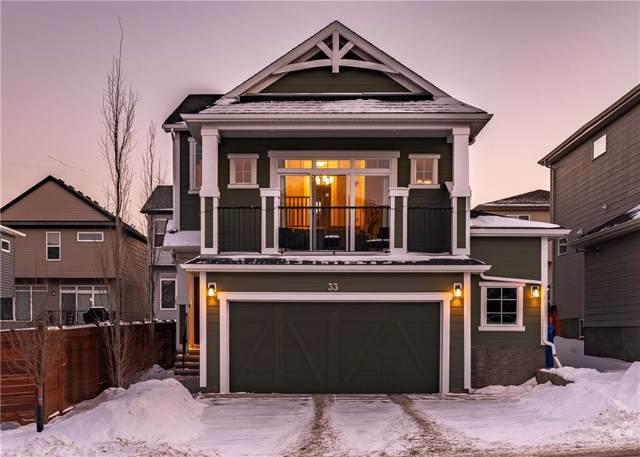 33 Sage Bluff Boulevard NW, Calgary, AB T3R 0X4 (#C4274880) :: The Cliff Stevenson Group