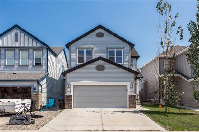 335 Copperpond Circle SE, Calgary, AB T2Z 0W4 (#C4274895) :: Virtu Real Estate