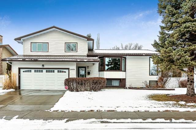 10635 Brackenridge Road SW, Calgary, AB T2W 1A2 (#C4274903) :: Redline Real Estate Group Inc
