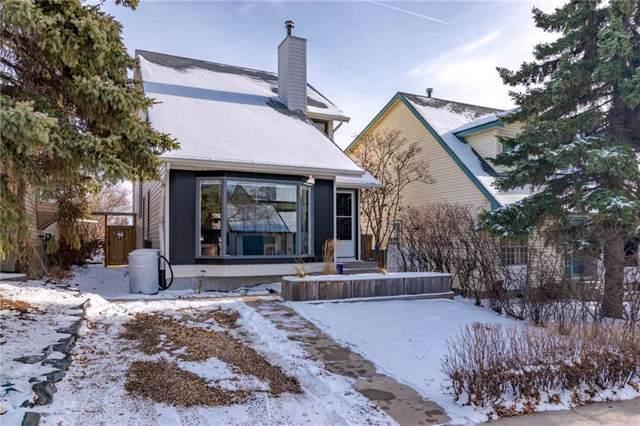 76 Ranchridge Way NW, Calgary, AB T3G 1Z9 (#C4274904) :: Calgary Homefinders