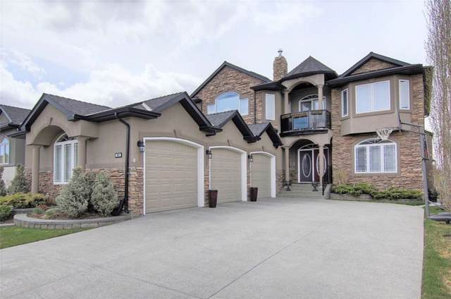 85 Aspen Ridge Crescent SW, Calgary, AB T3H 5J7 (#C4274912) :: Redline Real Estate Group Inc