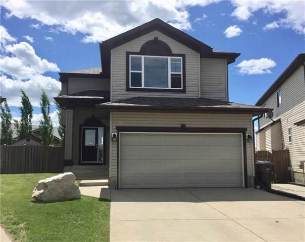 73 Bridlecrest Court SW, Calgary, AB T2Y 5J3 (#C4274920) :: Redline Real Estate Group Inc