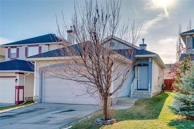 55 Bridleridge Crescent SW, Calgary, AB T2Y 4G1 (#C4274930) :: Redline Real Estate Group Inc