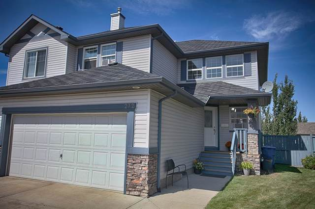 272 West Creek Circle, Chestermere, AB  (#C4274931) :: Virtu Real Estate