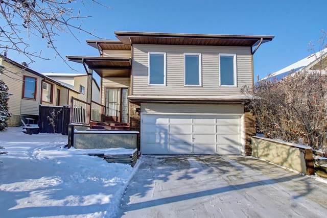 144 Macewan Glen Way NW, Calgary, AB T3K 2G7 (#C4274934) :: Redline Real Estate Group Inc
