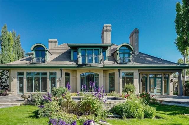 2723 Linden Drive SW, Calgary, AB T3E 6C8 (#C4274935) :: Virtu Real Estate