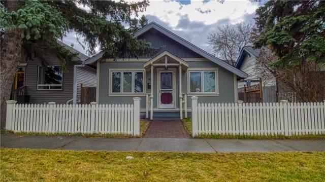 305 28 Avenue NE, Calgary, AB T2E 2B4 (#C4274938) :: Calgary Homefinders
