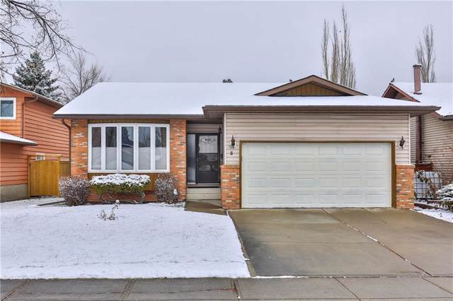 8 Templemont Circle NE, Calgary, AB T1Y 5A9 (#C4274942) :: Canmore & Banff